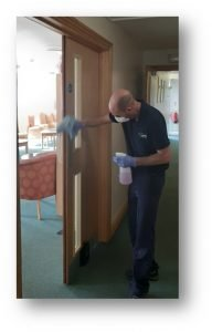 Deep Clean Experts Cardiff