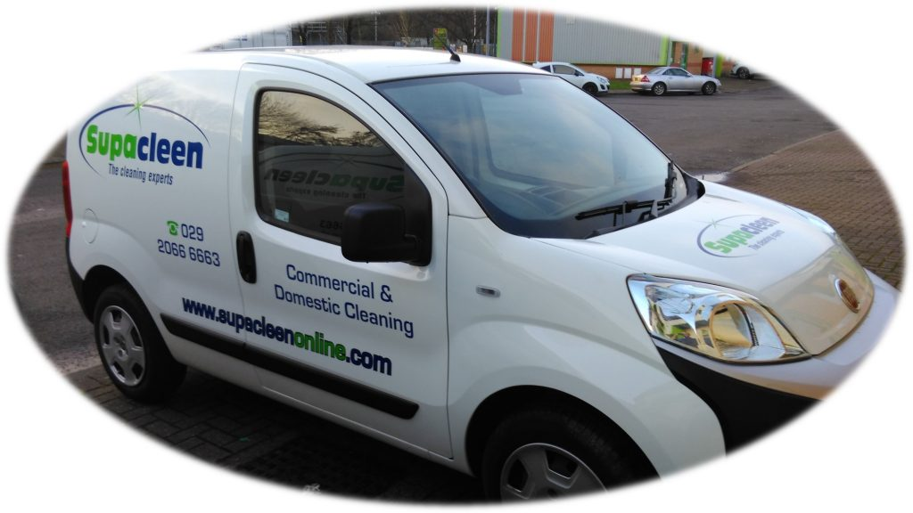 House Cleaning Cardiff