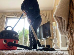 Domestic Cleaning Cardiff, Swansea, Vale o Glamorgan